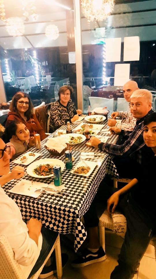 Sitemiz sosyal tesisinde Balık ve Edirne Tava Ciğer Hizmeti Başladı.
